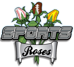 Sports Roses.  Your passion for sports&#8230;expressed.