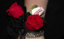 Kathleen's Son's Baseball Themed Prom 2