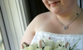 Matt and Sara's Baseball Themed Wedding 3