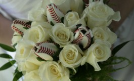 Matt and Sara's Baseball Themed Wedding 4