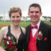 Alex and Catie's Baseball Themed Prom 3