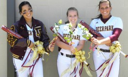 Deer Park High School Softball Team