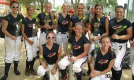 14U Velocity Softball Team