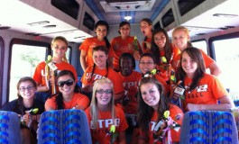 UTPB Softball Team