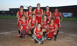 Spokane Crash's 12U Softball Team