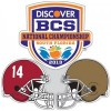 Plan the Perfect BCS Championship Party