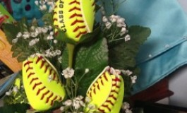 Class of 2013 Softball Roses
