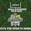 Help Sports Roses Get To The 2014 Super Bowl – Intuit Small Business Big Game Contest