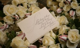 Matt and Sara's Baseball Themed Wedding 2