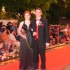 Alex and Catie's Baseball Themed Prom 4