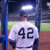Mariano Rivera Receives Standing Ovation during his Final All-Star Game Appearance