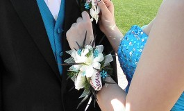 Bobby and Lauren's Prom 4-13-13