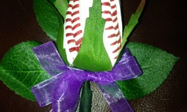 My Groom's Boutonniere!